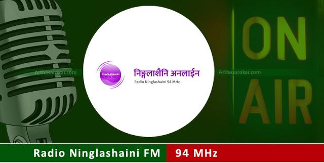 Radio Ninglashaini FM 94 MHz