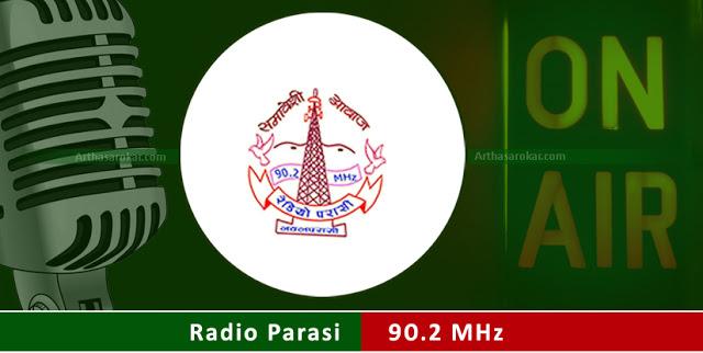 Radio Parasi 90.2 MHz