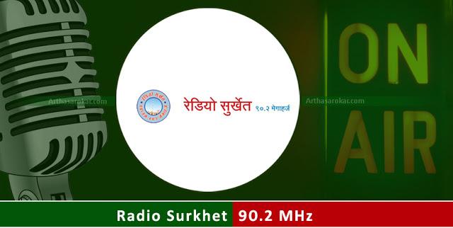 Radio Surkhet 90.2 MHz