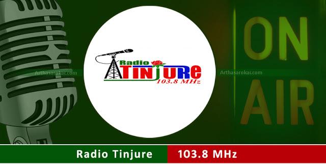 Radio Tinjure 103.8 MHz