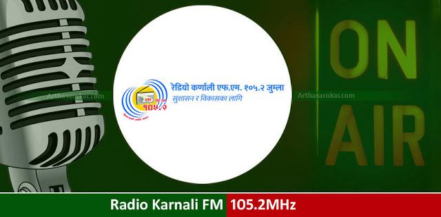 Radio Karnali FM 105.2 Mhz