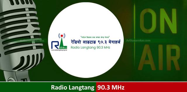 Radio Langtang 90.3 Mhz