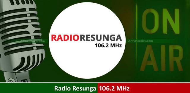 Radio Resunga 106.2 Mhz