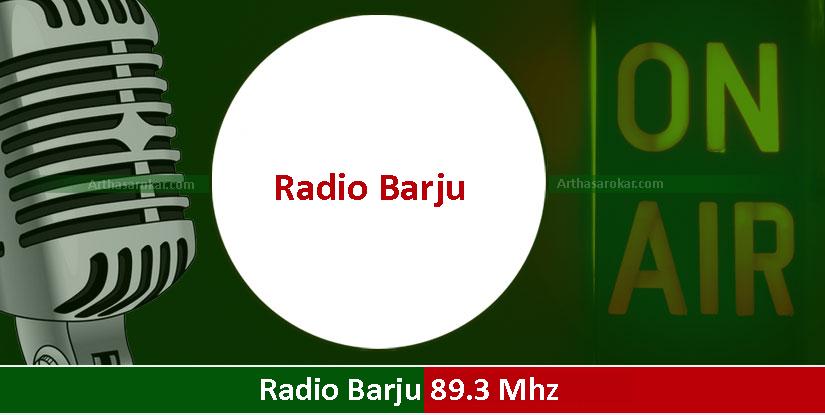 Radio Barju 89.3 Mhz
